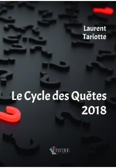 Le Cycle des Quêtes 2018