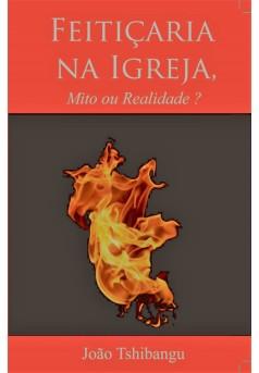 Feitiçaria na Igreja, - Couverture Ebook auto édité