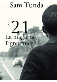 21 - Couverture de livre auto édité
