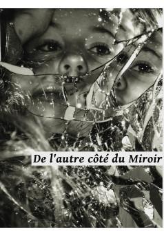 De l'autre côté du miroir - Couverture Ebook auto édité