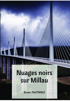 Nuages noirs sur Millau