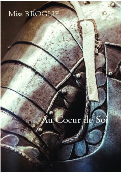 Au Cœur de Soi - Couverture de livre auto édité