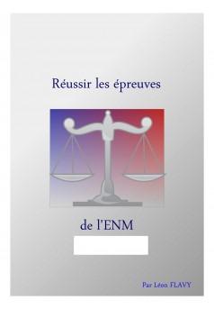 CONCOURS ENM, METHODOLOGIE***** - Couverture Ebook auto édité