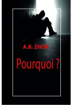 POURQUOI? - Couverture Ebook auto édité