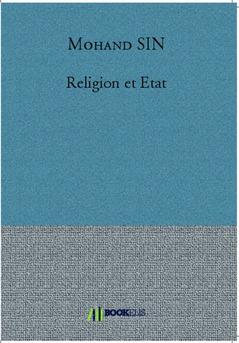 Religion et Etat