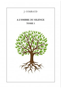 A l'ombre du silence - Couverture Ebook auto édité