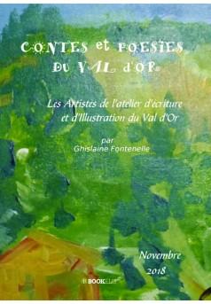 CONTES et POESIES du VAL d'OR