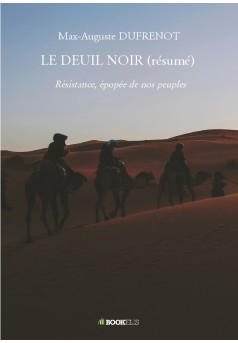LE DEUIL NOIR (résumé)