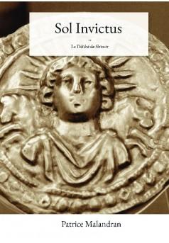 Sol Invictus - Couverture de livre auto édité
