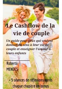 Le cashflow de la vie de couple - Couverture Ebook auto édité
