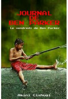 Le vendredi de Ben Parker - Couverture Ebook auto édité