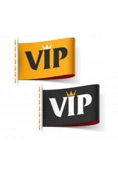 Votre Journée VIP  - Couverture Ebook auto édité