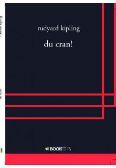 du cran! - Couverture de livre auto édité