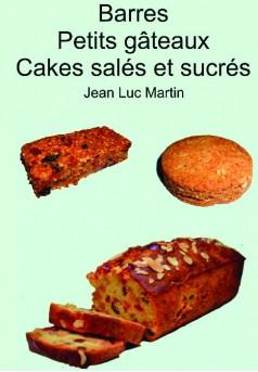 Cakes - Barres  - Petits gâteaux