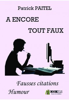 A ENCORE TOUT FAUX