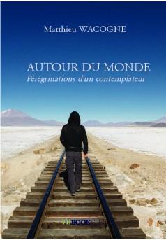 AUTOUR DU MONDE  - Couverture de livre auto édité