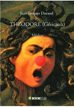 THEODORE (Géricault) - Couverture de livre auto édité