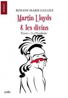 Martin Lloyds et les divins