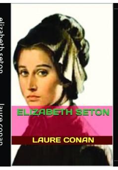 elisabeth seton  - Couverture de livre auto édité
