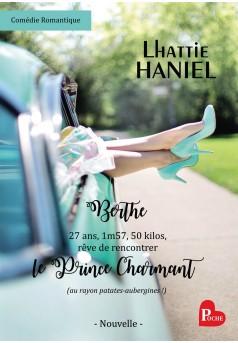 Berthe, 27 ans, 1m57, 50 kilos, rêve de rencontrer le Prince Charmant (au rayon patates-aubergines !)