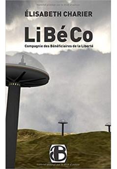 LiBéCo - Couverture Ebook auto édité