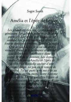 Amélia et l'épée de l'enfer.