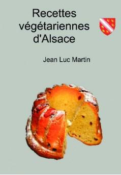 Recettes végétariennes alsaciennes