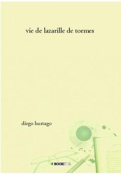 vie de lazarille de tormes  - Couverture de livre auto édité