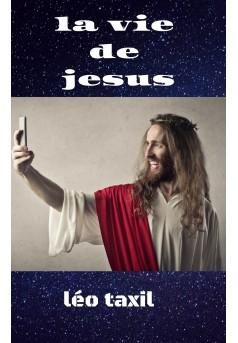 la vie de jesus - Couverture Ebook auto édité