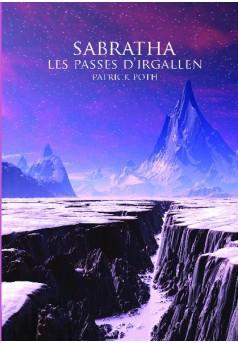 La Prophétie d'Alishan - Couverture de livre auto édité