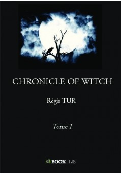 CHRONICLE OF WITCH