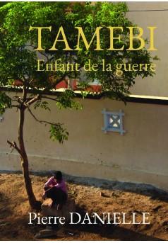 TAMEBI - Couverture de livre auto édité