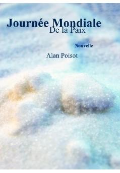 Journée Mondiale de la Paix - Couverture de livre auto édité