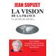 LA VISION DE LA FRANCE