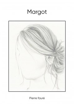 Margot - Couverture Ebook auto édité