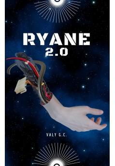 Ryane 2.0 - Couverture Ebook auto édité