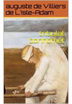 tribulat bonhomet - Couverture de livre auto édité