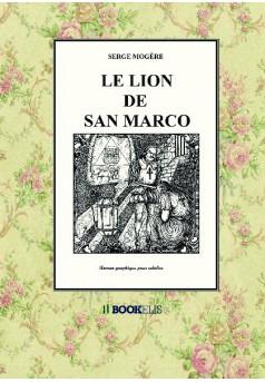 LE LION DE SAN MARCO