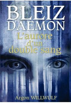 Bleiz Daemon - Couverture de livre auto édité