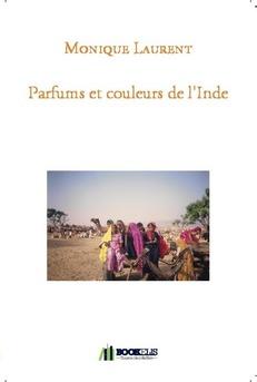 Parfums et couleurs de l'Inde