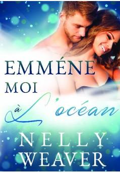 Emmène-moi à l'océan - Couverture de livre auto édité