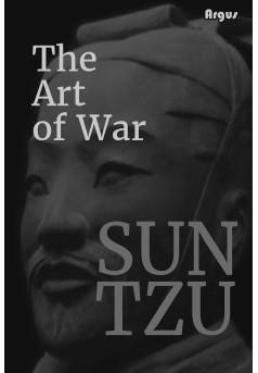The Art of War - Couverture Ebook auto édité