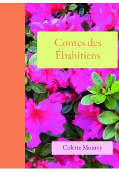 Contes des Ébahitiens - Couverture de livre auto édité