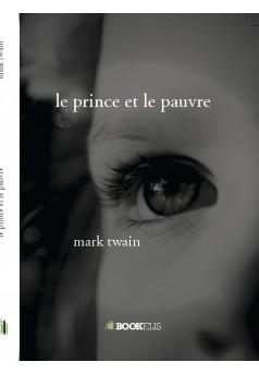 le prince et le pauvre - Couverture de livre auto édité
