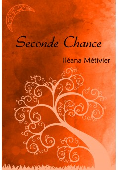 Seconde Chance - Couverture Ebook auto édité