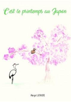 C'est le printemps au Japon