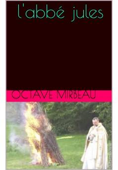 l'abbé jules - Couverture de livre auto édité
