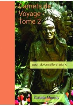 Carnets de Voyage - Tome 2