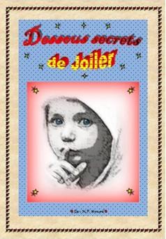 Dessous secrets de Joiler.  - Couverture Ebook auto édité