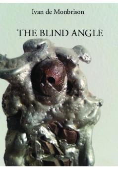 THE BLIND ANGLE - Couverture de livre auto édité
